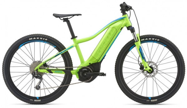 Giant FATHOM E+ JR. 2019