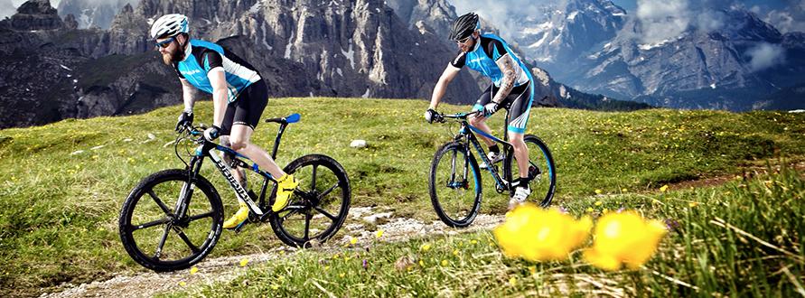 verleih elektro-bike mieten rosenheim