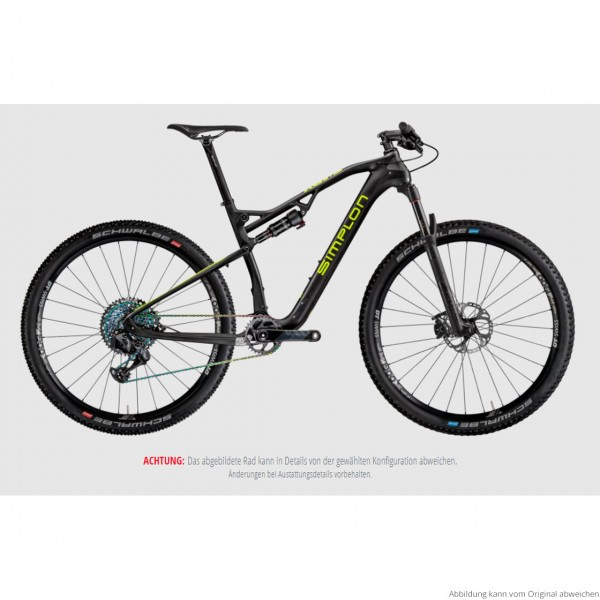 Simplon Cirex 120 GX1 Eagle (2020)