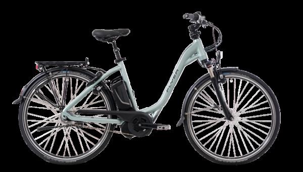Flyer T–Serie T 5.1 ohne Speedlifter 2018
