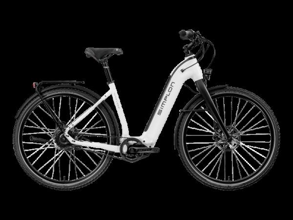 Simplon Spotlight CX 2020